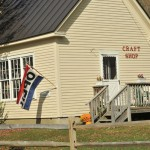 Fletcher Farm SchoolCraft Shop