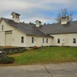 Fletcher Farm SchoolBarn Studio
