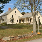 The Farmhouse: Our featured property